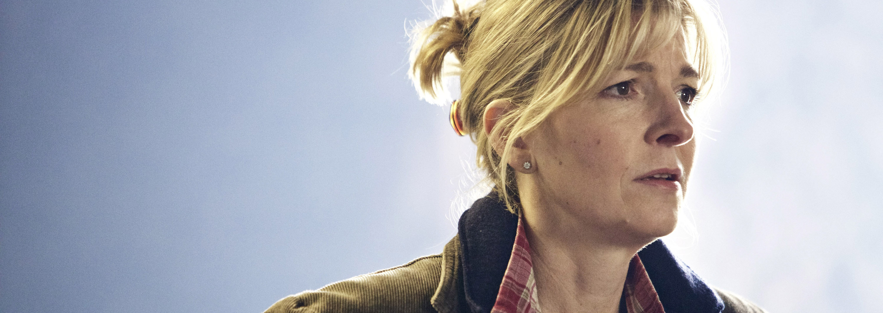 Jemma Redgrave as Kate Stewart – Doctor Who HD Captures & Stills