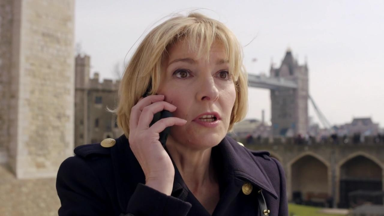 New feature: Audio Archive – interviews & drama read by Jemma Redgrave