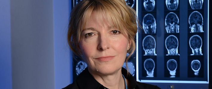 Jemma Redgrave leaves Holby City!