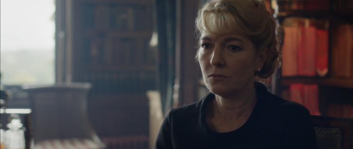 """Jemma Redgrave as Amelia Davenport in """"Grantchester"""" – S4E06 (2019)"""