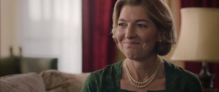 """Jemma Redgrave as Amelia Davenport in """"Grantchester"""" – S5E02 (2020)"""