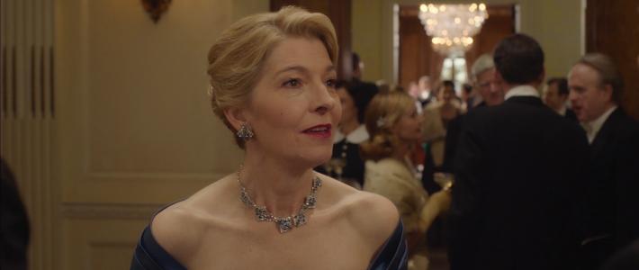 """Jemma Redgrave as Amelia Davenport in """"Grantchester"""" – S5E06 (2020)"""