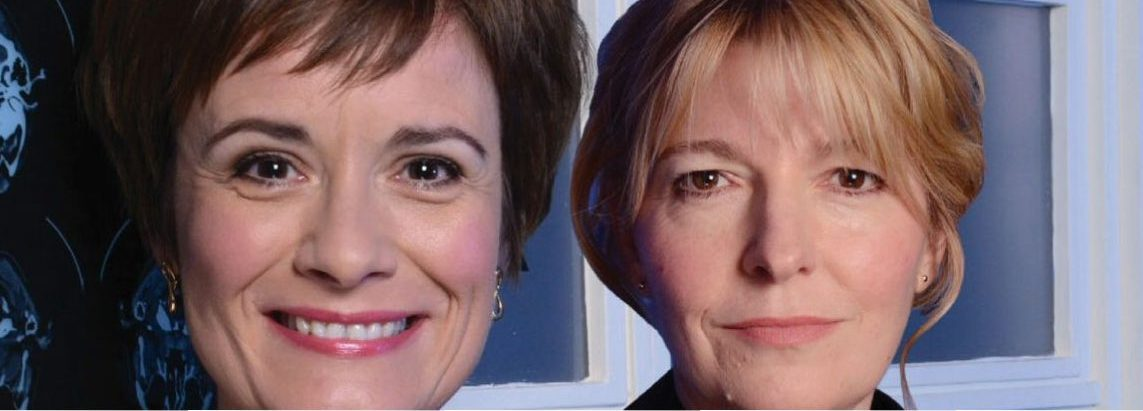 New 'Berena' interview in latest 'Inside Soap UK' magazine